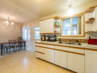Photo 8: 427 ROBIN DRIVE: Barriere House for sale (North East)  : MLS®# 164523