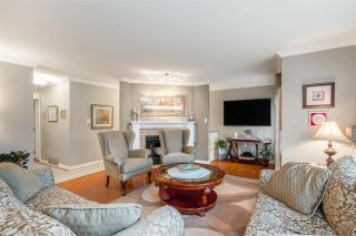 Photo 4: 2555 RAVEN Court in Coquitlam: Eagle Ridge CQ House for sale : MLS®# R2541733