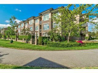 """Photo 2: 114 18818 68 Avenue in Surrey: Clayton Condo for sale in """"Celara"""" (Cloverdale)  : MLS®# R2586217"""