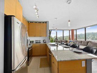 "Photo 9: 1602 400 CAPILANO Road in Port Moody: Port Moody Centre Condo for sale in ""ARIA 11"" : MLS®# R2587666"