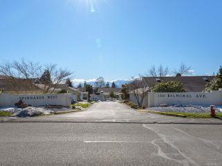 Photo 41: 9 1501 Balmoral Ave in COMOX: CV Comox (Town of) Row/Townhouse for sale (Comox Valley)  : MLS®# 806761