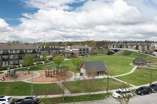 """Photo 6: 401 220 SALTER Street in New Westminster: Queensborough Condo for sale in """"GLASSHOUSE LOFTS"""" : MLS®# R2159431"""