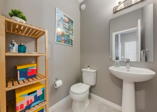 Photo 14: 99 Masters Manor SE in Calgary: Mahogany Detached for sale : MLS®# A1130328