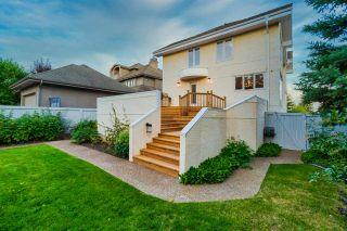 Photo 49: 9045 SASKATCHEWAN Drive in Edmonton: Zone 15 House for sale : MLS®# E4226343
