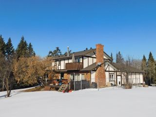 Photo 5: 40 57108  Rg Rd 220: Rural Sturgeon County House for sale : MLS®# E4232357