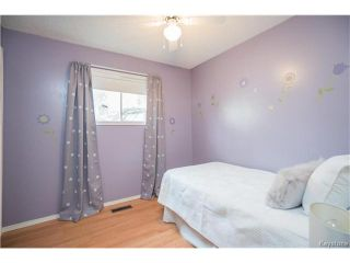 Photo 7: 119 Guay Avenue in Winnipeg: St Vital Residential for sale (2D)  : MLS®# 1704073