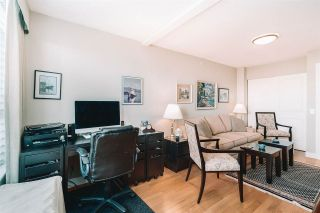 """Photo 16: 704 2799 YEW Street in Vancouver: Kitsilano Condo for sale in """"TAPESTRY AT ARBUTUS WALK"""" (Vancouver West)  : MLS®# R2617372"""