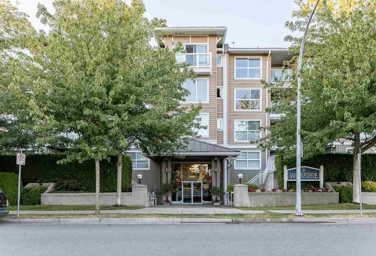 """Photo 19: Photos: 216 5880 DOVER Crescent in Richmond: Riverdale RI Condo for sale in """"WATERSIDE"""" : MLS®# R2244276"""