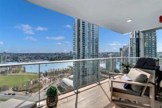 """Photo 5: 2003 499 PACIFIC Street in Vancouver: Yaletown Condo for sale in """"The Charleson"""" (Vancouver West)  : MLS®# R2553655"""