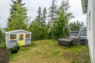 Photo 2: 689 SUMMIT Street in Prince George: Lakewood House for sale (PG City West (Zone 71))  : MLS®# R2371076