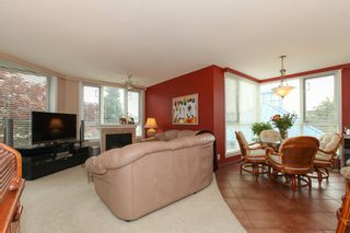 "Photo 3: 216 5860 DOVER Crescent in Richmond: Riverdale RI Condo for sale in ""LIGHTHOUSE PLACE"" : MLS®# R2000701"