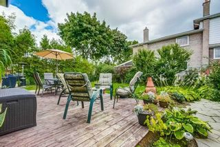 Photo 23: 21 Tivoli Court in Toronto: Guildwood House (Backsplit 4) for sale (Toronto E08)  : MLS®# E4918676
