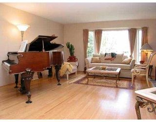 Photo 2: 3524 W 19TH AV in Vancouver: Dunbar House for sale (Vancouver West)  : MLS®# V579957