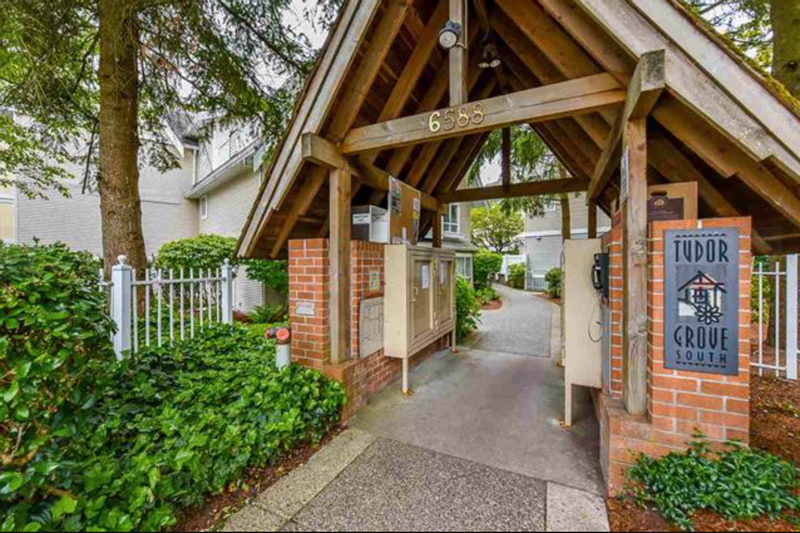 FEATURED LISTING: 30 - 6588 Southoaks Crescent Burnaby