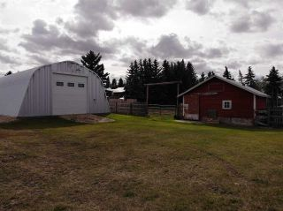 Photo 9: 43462 Range Road 150: Killam Land Commercial for sale : MLS®# E4210670
