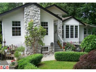 Photo 3: 21361 42ND Avenue in Langley: Brookswood Langley House for sale : MLS®# F1128519