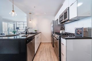 """Photo 9: 603 1775 QUEBEC Street in Vancouver: Mount Pleasant VE Condo for sale in """"OPSAL STEEL"""" (Vancouver East)  : MLS®# R2611143"""