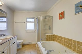 """Photo 16: 3402 COPELAND Avenue in Vancouver: Champlain Heights Townhouse for sale in """"COPELAND"""" (Vancouver East)  : MLS®# R2242986"""