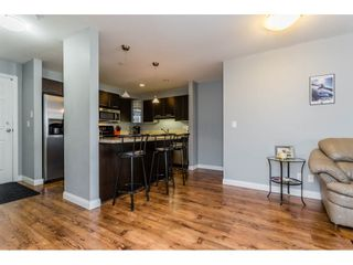 """Photo 4: 209 5474 198 Street in Langley: Langley City Condo for sale in """"Southbrook"""" : MLS®# R2193011"""
