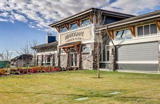 Photo 45: 109 30 Mahogany Mews SE in Calgary: Mahogany Apartment for sale : MLS®# C4264808