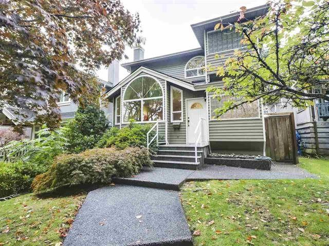 Main Photo: 962 W 23RD Avenue in Vancouver: Cambie House for sale (Vancouver West)  : MLS®# R2546232