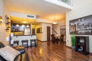 Photo 5: DOWNTOWN Condo for sale : 1 bedrooms : 1240 India Street #104 in San Diego
