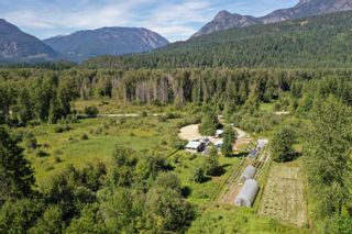 Photo 23: 2162 HIGHWAY 99 in Pemberton: Mount Currie House for sale : MLS®# R2614470