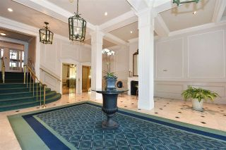 "Photo 4: 405 5735 HAMPTON Place in Vancouver: University VW Condo for sale in ""The Bristol"" (Vancouver West)  : MLS®# R2236693"