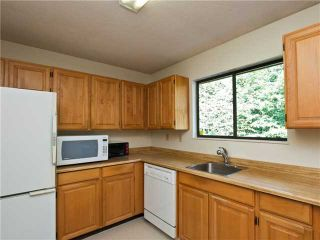 "Photo 6: 405 1385 DRAYCOTT Road in North Vancouver: Lynn Valley Condo for sale in ""BROOKWOOD NORTH"" : MLS®# V844289"