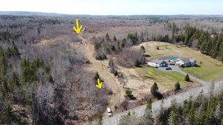 Photo 3: 8532 Trunk 4 Highway in Telford: 108-Rural Pictou County Vacant Land for sale (Northern Region)  : MLS®# 202108300