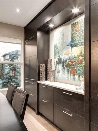 Photo 22: 408 Aspen Meadows Hill SW in Calgary: Aspen Woods Row/Townhouse for sale : MLS®# A1143107