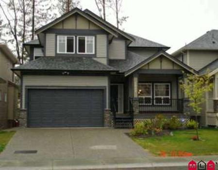 Main Photo: 7335 201ST ST in Langley: Home for sale (Willoughby Heights)  : MLS®# F2702715