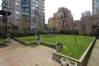 Photo 26: # 1606 1188 RICHARDS ST in Vancouver: VVWYA Condo for sale (Vancouver West)  : MLS®# V879247