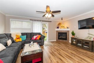 """Photo 15: 10 5900 JINKERSON Road in Chilliwack: Promontory Townhouse for sale in """"Jinkerson Heights"""" (Sardis)  : MLS®# R2589799"""