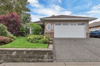 Photo 2: 2699 Vancouver Pl in : CR Willow Point House for sale (Campbell River)  : MLS®# 854486