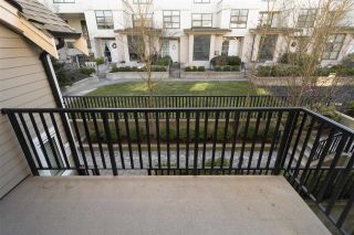 """Photo 15: 205 3788 NORFOLK Street in Burnaby: Central BN Townhouse for sale in """"Panacasa"""" (Burnaby North)  : MLS®# R2239657"""