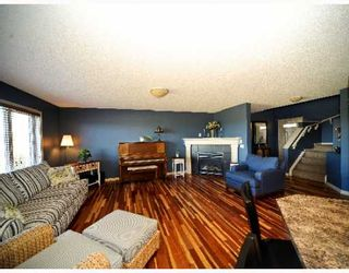 Photo 3: 129 TUSCANY RESERVE Rise NW in CALGARY: Tuscany Residential Detached Single Family for sale (Calgary)  : MLS®# C3394594