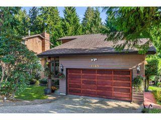 Main Photo: 1389 LANSDOWNE Drive in Coquitlam: Upper Eagle Ridge House for sale : MLS®# R2410153