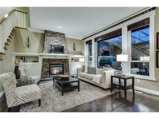 """Photo 3: 15 MAPLE Drive in Port Moody: Heritage Woods PM House for sale in """"AUGUST VIEWS"""" : MLS®# V1072130"""