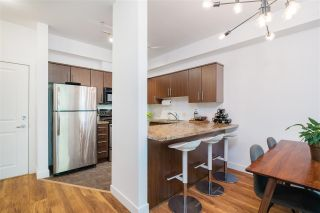"""Photo 10: 106 3240 ST JOHNS Street in Port Moody: Port Moody Centre Condo for sale in """"THE SQUARE"""" : MLS®# R2586549"""