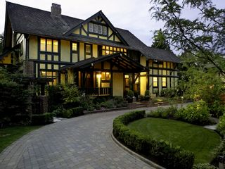 Photo 1: 1699 MATTHEWS Avenue in Vancouver: Shaughnessy House for sale (Vancouver West)  : MLS®# V854281