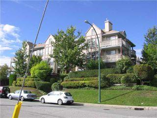 "Photo 1: # 211 888 GAUTHIER AV in Coquitlam: Coquitlam West Condo for sale in ""LA BRITTANY"" : MLS®# V849595"