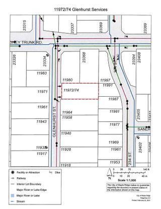 Photo 8: 11972 GLENHURST Street in Maple Ridge: Cottonwood MR Land for sale : MLS®# R2541537