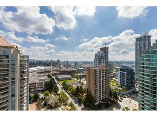 """Photo 19: 2304 4353 HALIFAX Street in Burnaby: Brentwood Park Condo for sale in """"Brent Garden Towers"""" (Burnaby North)  : MLS®# R2098085"""
