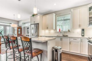 """Photo 8: 12 35846 MCKEE Road in Abbotsford: Abbotsford East Townhouse for sale in """"SANDSTONE RIDGE"""" : MLS®# R2505924"""