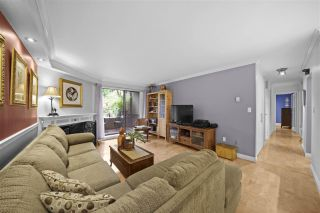 """Photo 4: 136 9101 HORNE Street in Burnaby: Government Road Condo for sale in """"WOODSTONE PLACE"""" (Burnaby North)  : MLS®# R2505818"""