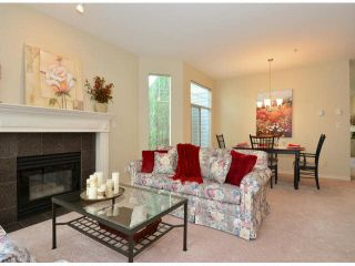 """Photo 5: 17 5708 208TH Street in Langley: Langley City Townhouse for sale in """"Bridle Run"""" : MLS®# F1424617"""