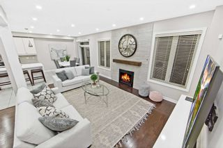Photo 6: 33 Bellcrest Road in Brampton: Credit Valley House (2-Storey) for sale : MLS®# W5350066