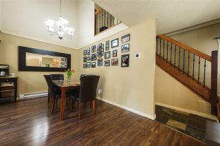 Photo 4: 15 39752 GOVERNMENT ROAD in Squamish: Northyards Townhouse for sale : MLS®# R2363911