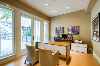 Photo 24: 350 BAYVIEW Road in West Vancouver: Lions Bay House for sale : MLS®# R2537290
